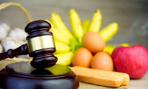 Lawsuits, Liability, and Legal Views on Food Labeling