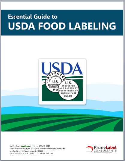 Essential Guide to USDA Labeling Basics