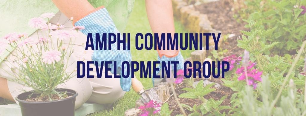 Amphi Community Development Group 1