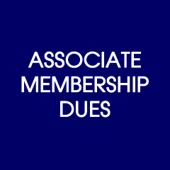 Associate dues (Community Colleges / CAL Fire)