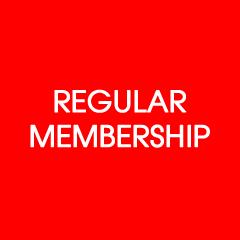 Regular Dues (per member attending)