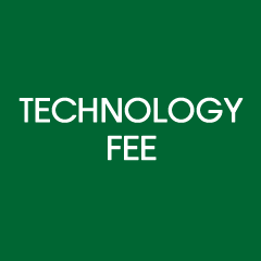 Technology fee (regular Members)
