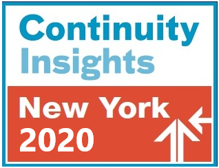 Continuity Insights New York Conference