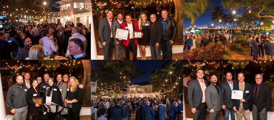 Abc Christmas Catalog 2019.Abc 2019 Holiday Installation Celebration