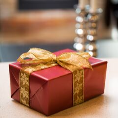 Individualized Christmas Gift (00020)