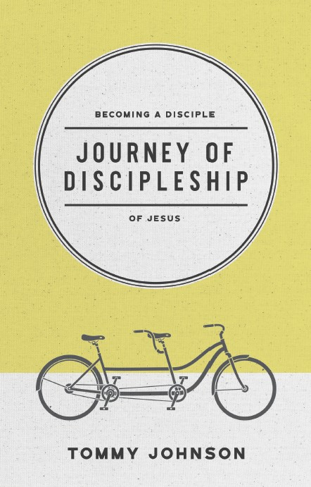 Becoming a Disciple of Jesus