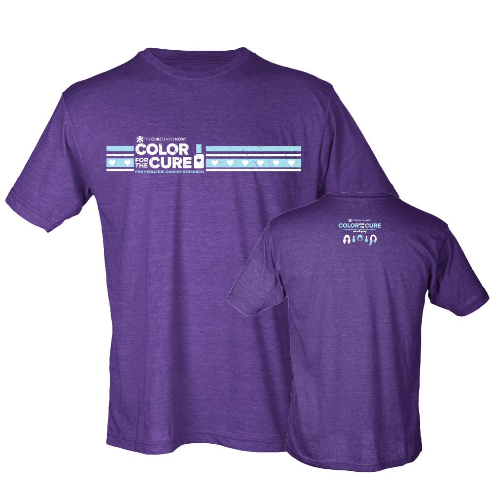 CFTC T-Shirt 2021 Design