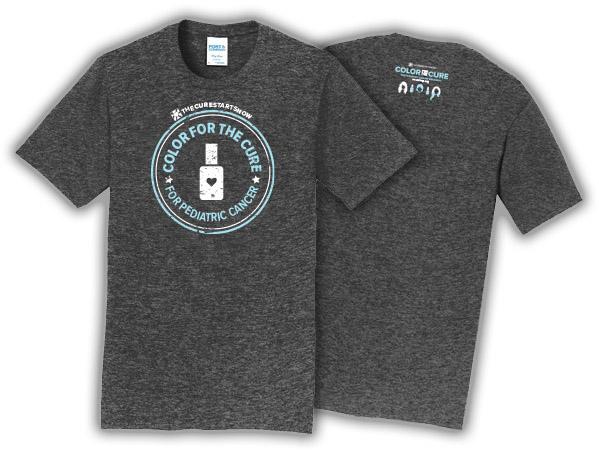 CFTC T-Shirt 2020 Design