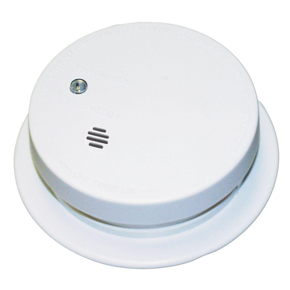 Smoke Detector (Battery Operated)