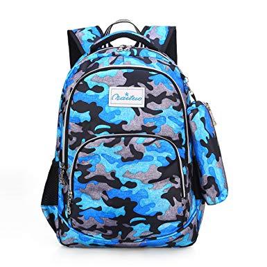 Elementary Boy Backpacks