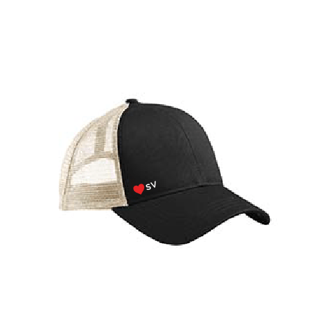 Black/White Hat