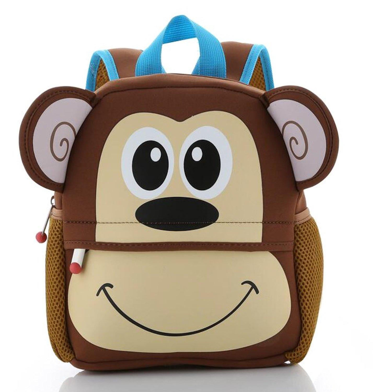 Preschool Boy Backpacks