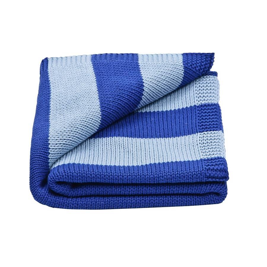 Preschool Boy Blankets