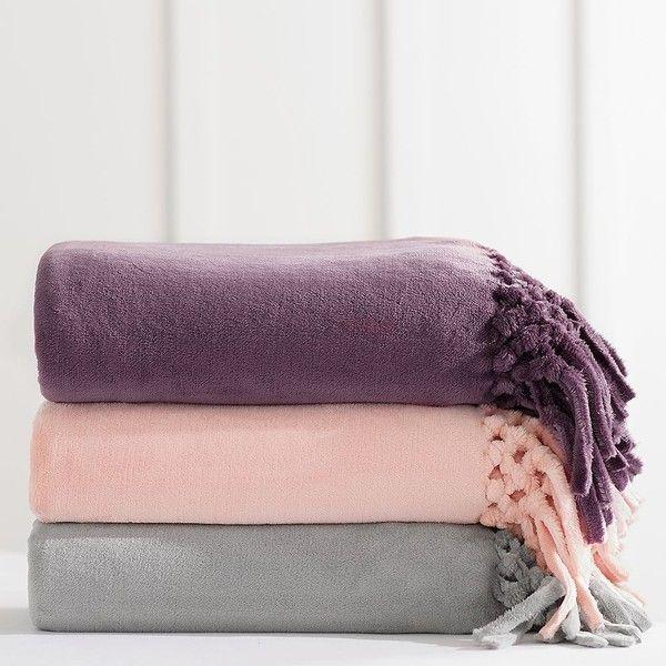Teen Girl Blankets