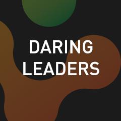 Daring Leaders