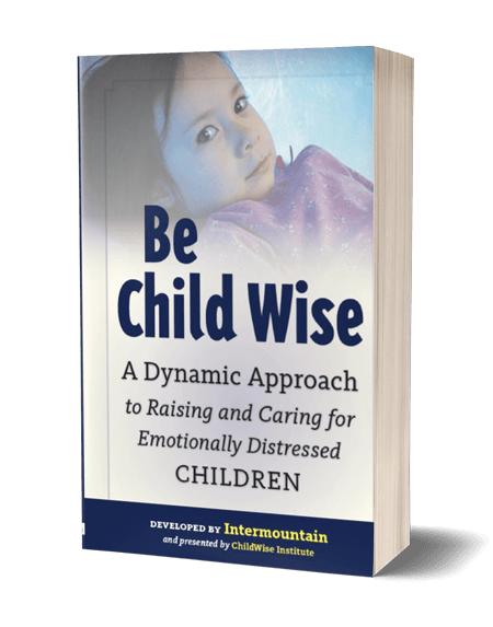 Be Child Wise Book