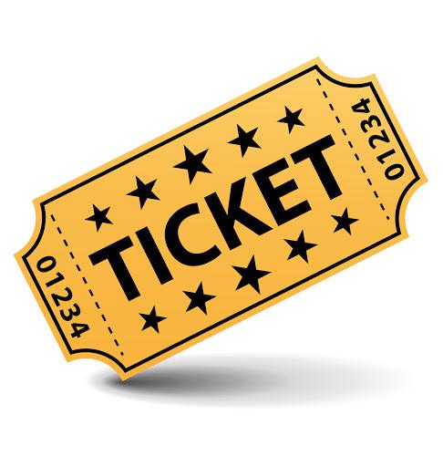 Additional Allen Ceremony Ticket