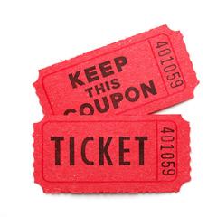12 Tickets