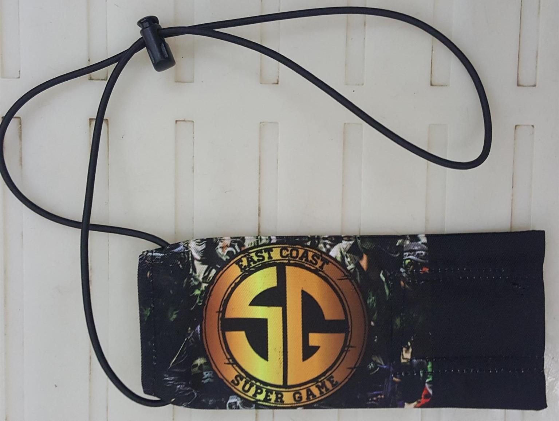 SG Barrel Bag