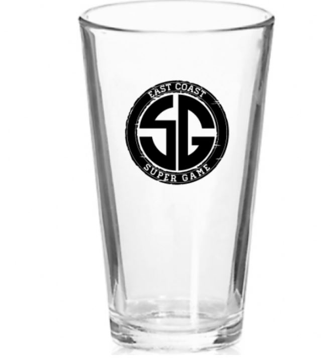 SG Beer Glass