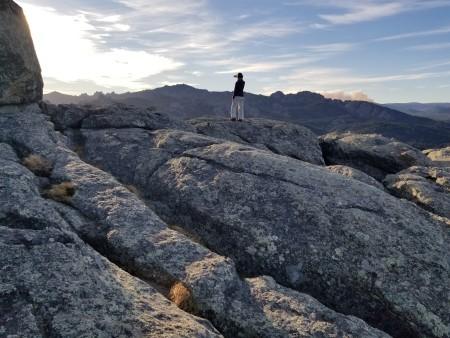 Geology Field Trip (Sunday June 12th))
