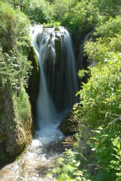 Hydrology Field Trip  (Sunday June 12th)