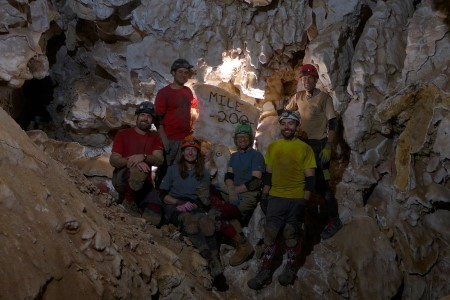 Speleology for Cavers (Mid-week workshop, day TBD)