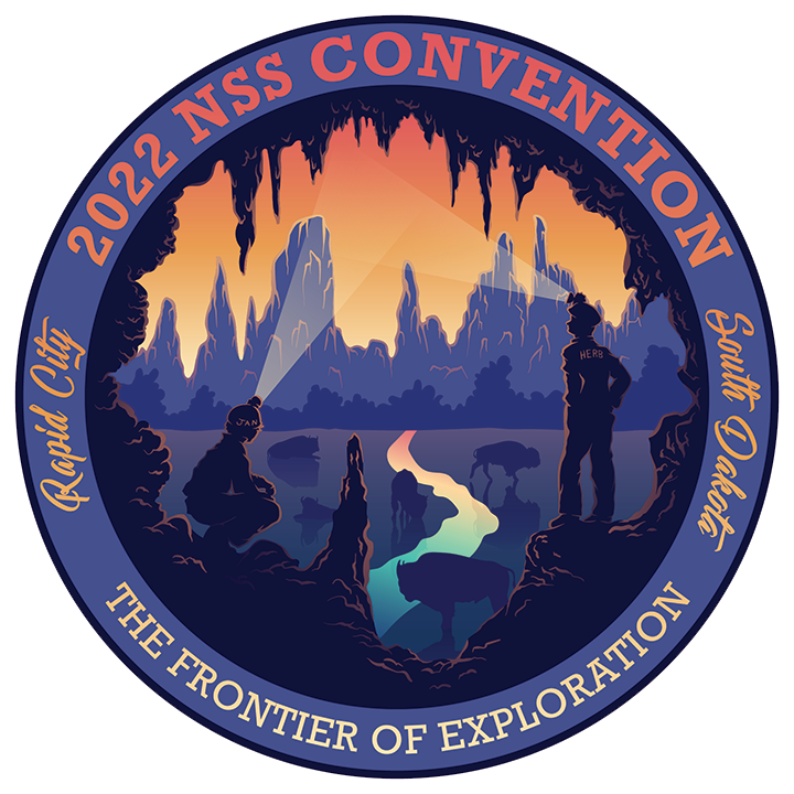 2022 Convention Patch