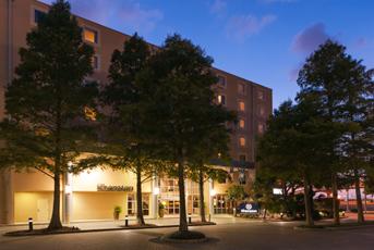 Sheraton Metairie Hotel