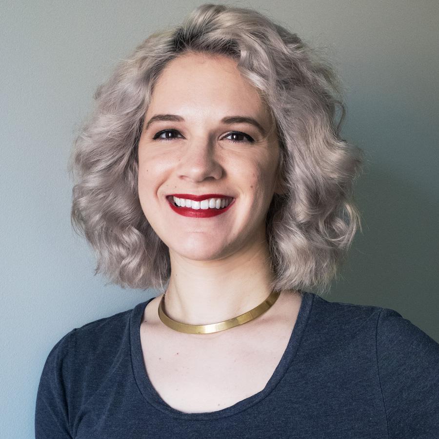Lauren Joseph