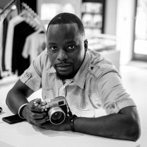 Michael A. McCoy:  Documentary Photography