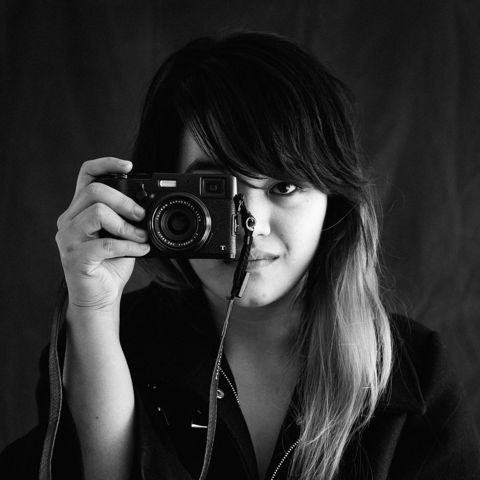 Xyza Cruz Bacani: Exploring Street and Documentary Photography