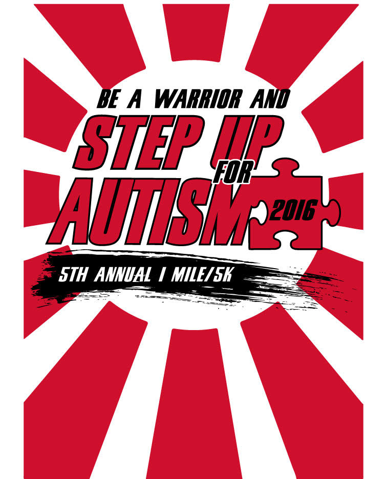 Step Up for Autism 1 Mile/5K @ Crowley | Texas | United States