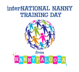 International Nanny Training Day 2019