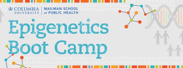 Epigenetics boot camp fandeluxe Choice Image