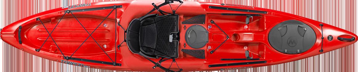 Wilderness Tarpon Kayak