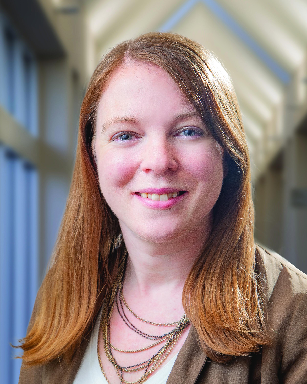 Stephanie Crowell