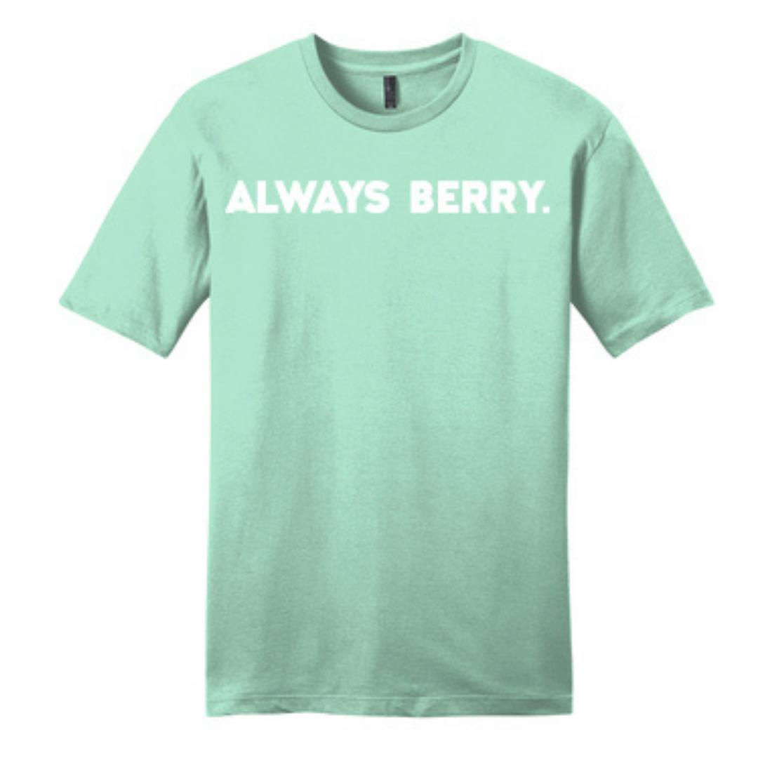 Always Berry T-Shirt