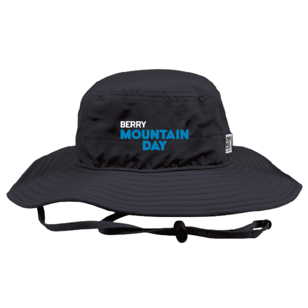 NEW: Mountain Day Sport Hat