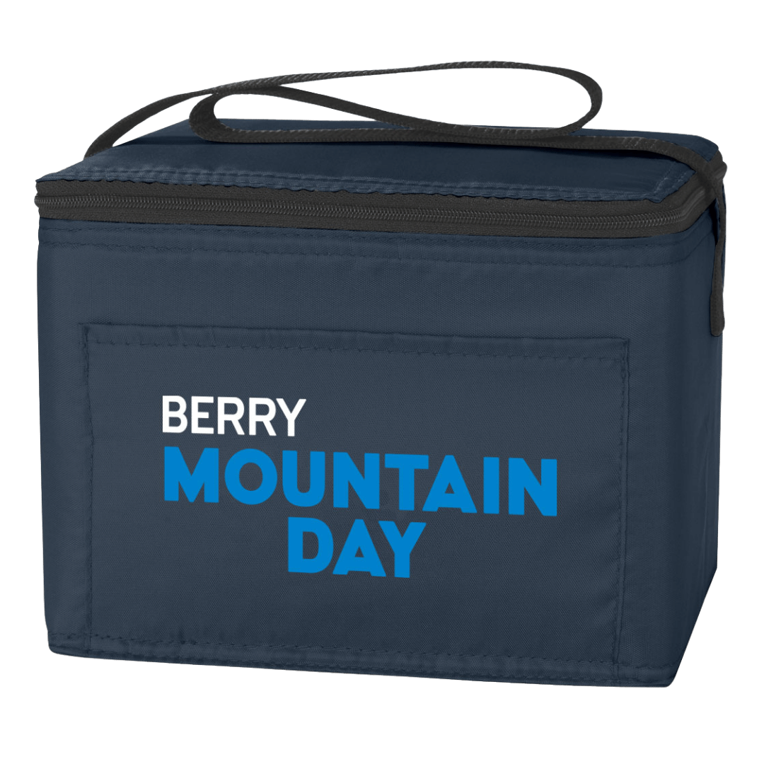Mountain Day Lunch Tote