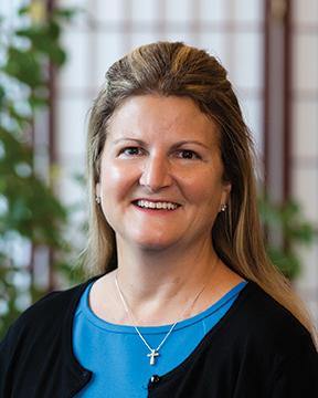 Anne Calkins