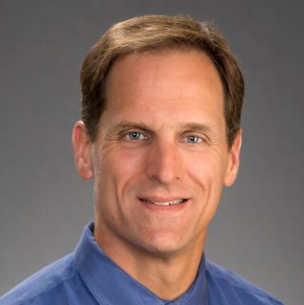 Dr. Eric Seybold
