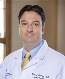 Dr David Orsini