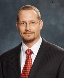 Dr Steven Henry