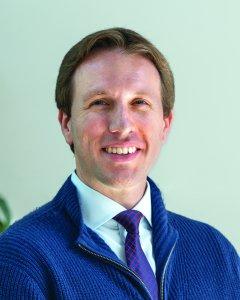 Dr Sean Kerrigan