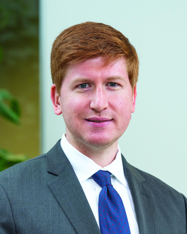 Patrick McNair