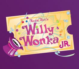 Perform WILLY WONKA, JR. this Summer at the MAC! | Ages 10-12