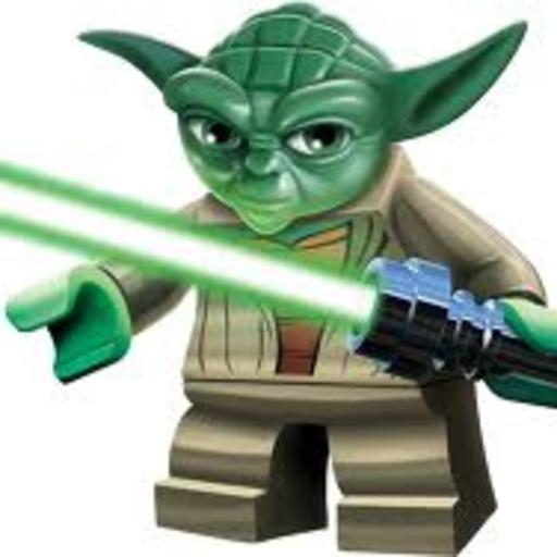 Adventures with LEGO® Star Wars Camp | Ages 7-12