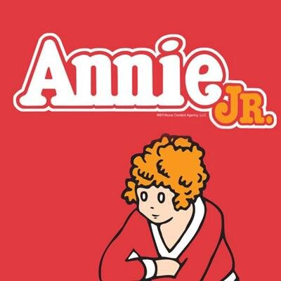 Perform ANNIE, JR. this Summer at the MAC! | Ages 10-12