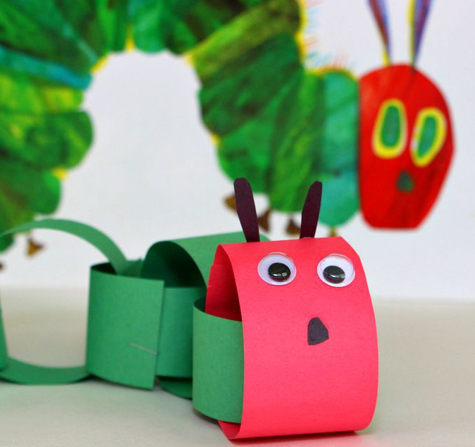 It's a Bug's Life! - AFTERNOON SESSION | Ages 4-8